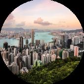 Hong Kong thing to do: Victoria Peak