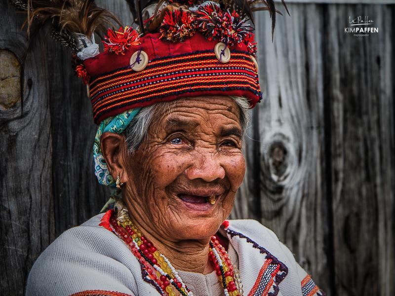 Ifugao Women, Northern Luzon Philippines