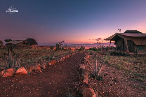 Visit Kidepo National Park in Uganda