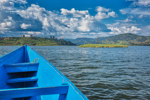 Boat trip Lake Bunyonyi and Punishment Island