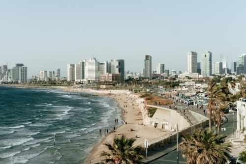 Middle East Travel: Tel Aviv City Trip