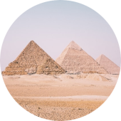 Middle East Travel: Egypt
