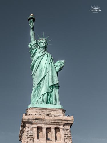 New York City Travel: Lady Liberty