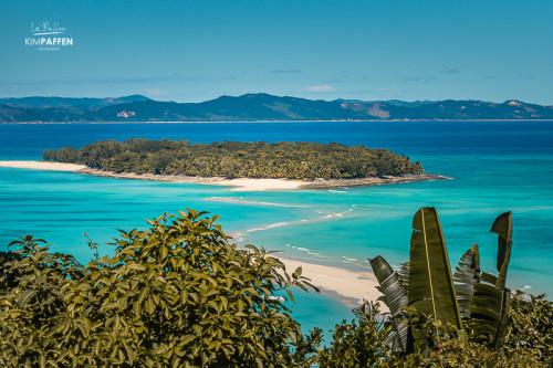 Nosy Iranje: a paradise Island in the Nosy Be archipelago in Madagascar
