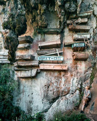 Visit Sagada, Philippines Travel