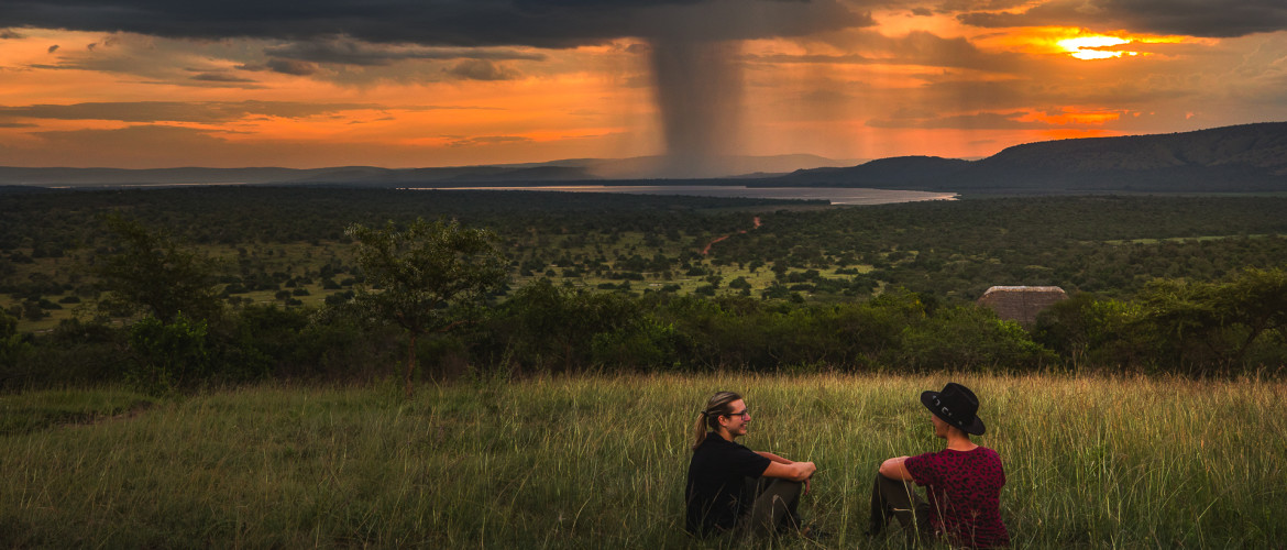 5 reasons to visit Africa and to fall in love with this beautiful continent