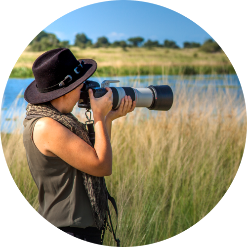 Travel Photography Tips from award-winning Travel and Wildlife Photographer Kim Paffen