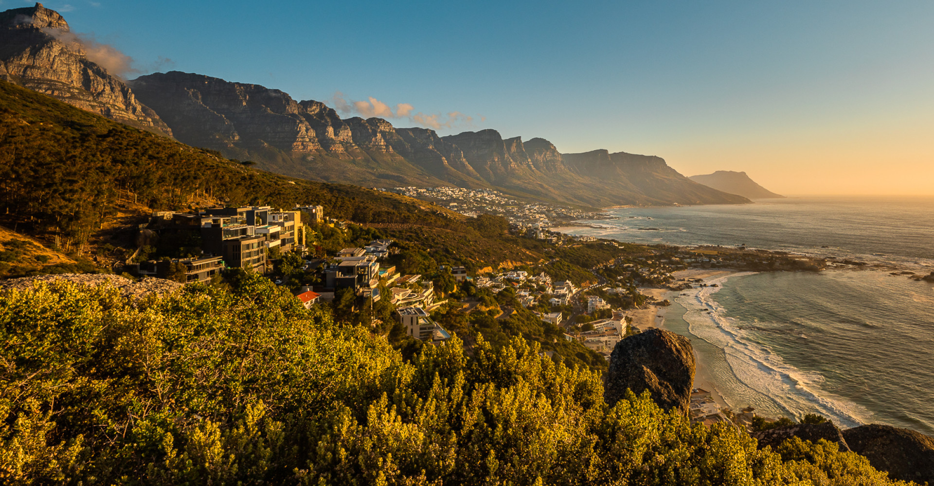 South Africa Travel: best places to visit, things to do