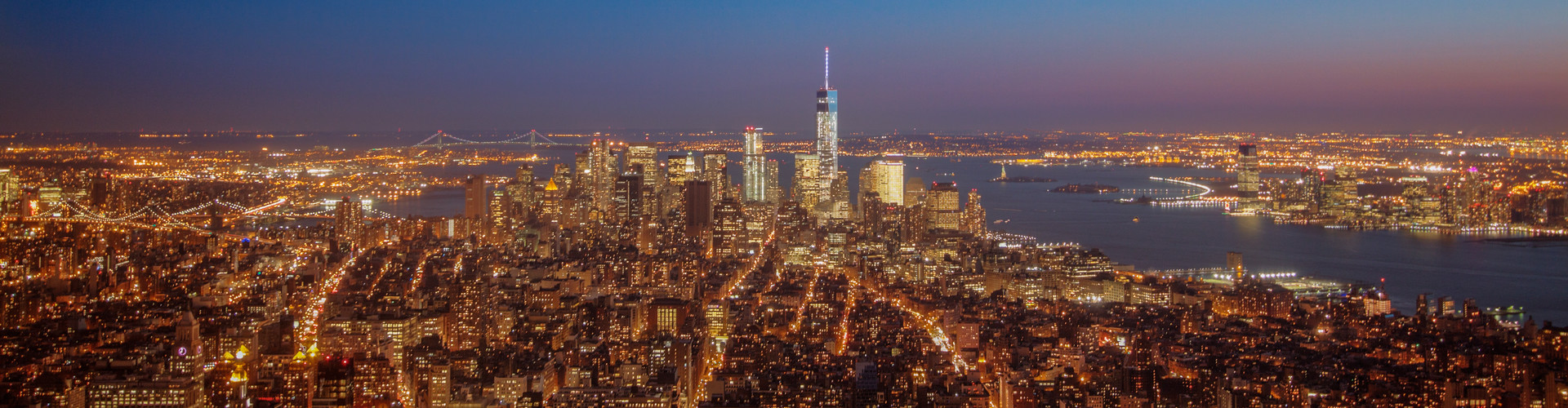 Travel to America with help of the America Travel Guide by Our Planet in my Lens