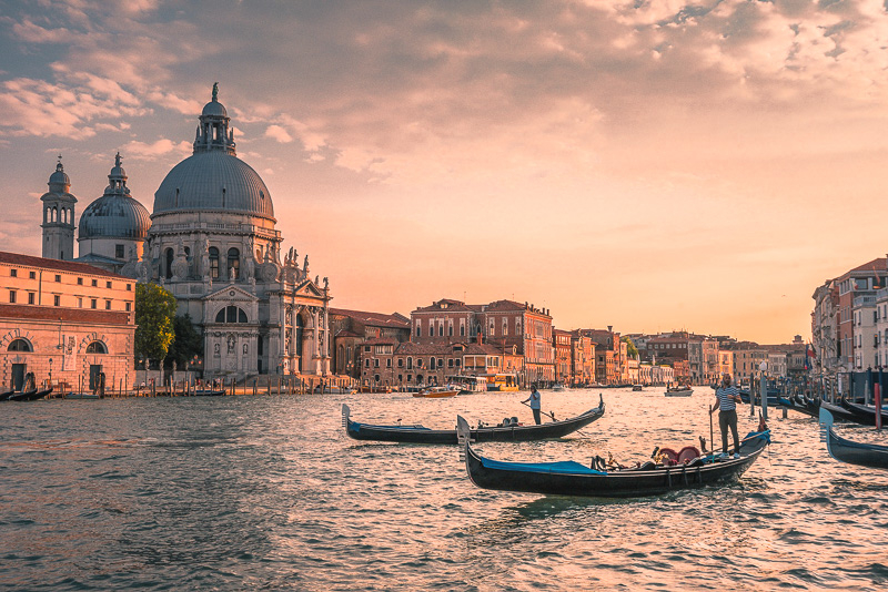 Venice Travel in Italy, Europe