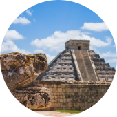 Travel to Mexico, North America