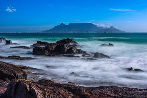 Best things to do in Cape Town: visit Table Mountain National Park