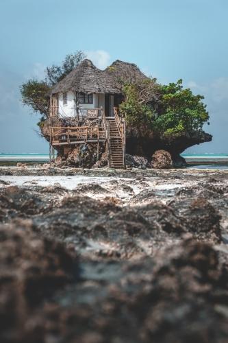Travel to Zanzibar for a beach holiday