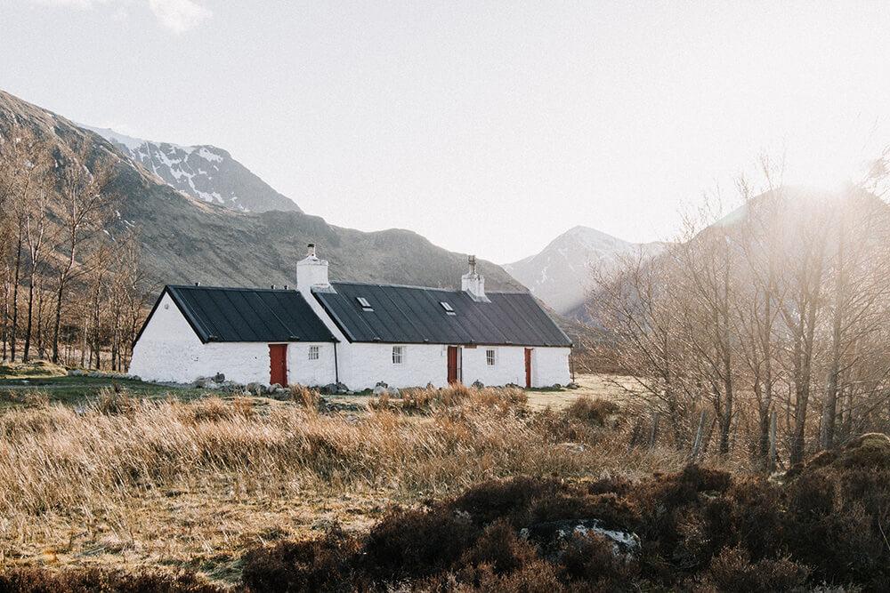 accommodatie-west-highland-way