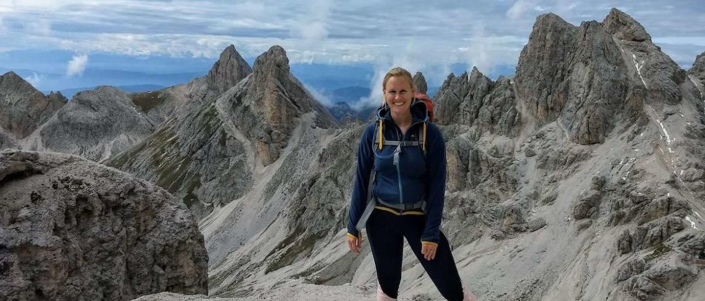 Avontuurlijk reizen en leven: een interview met Sietske