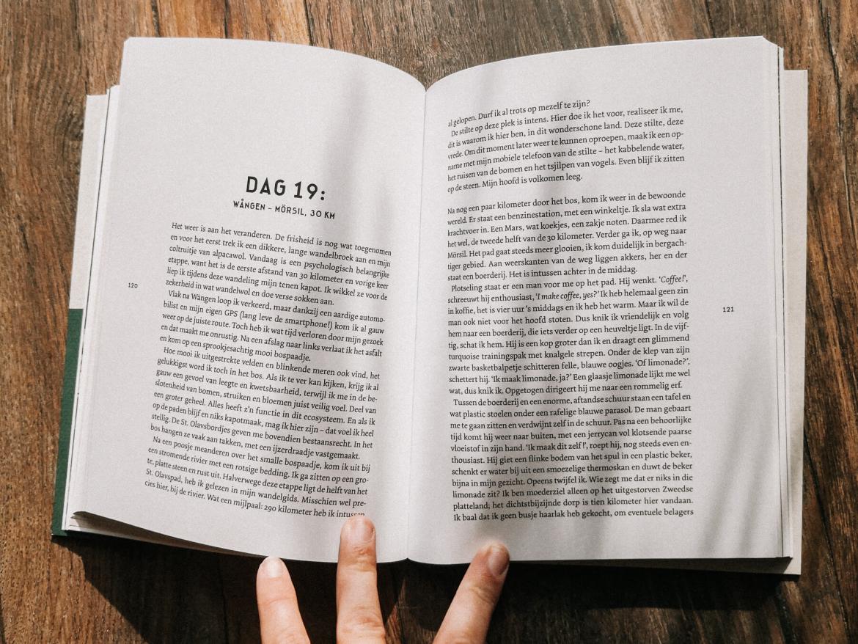 boek-St. Olavspad-winnen