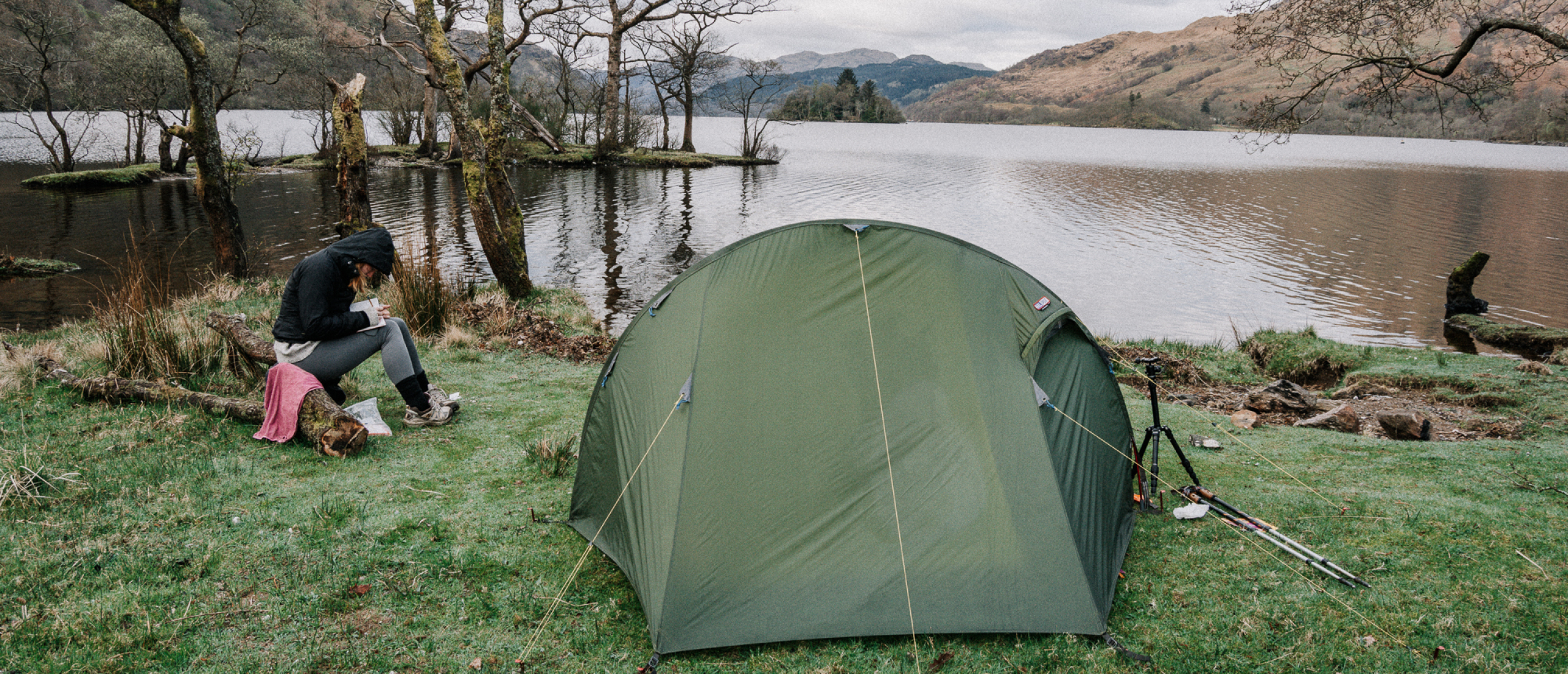camping management zones