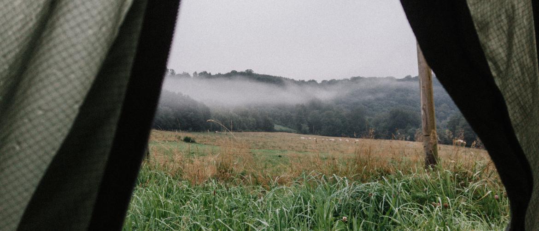 5 fijne campings in de Ardennen