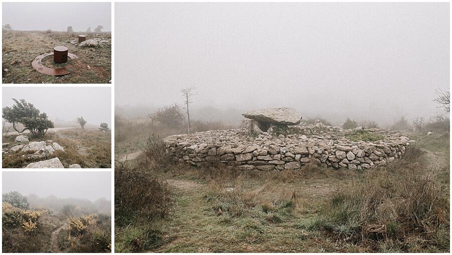 dolmen-zuid-frankrijk