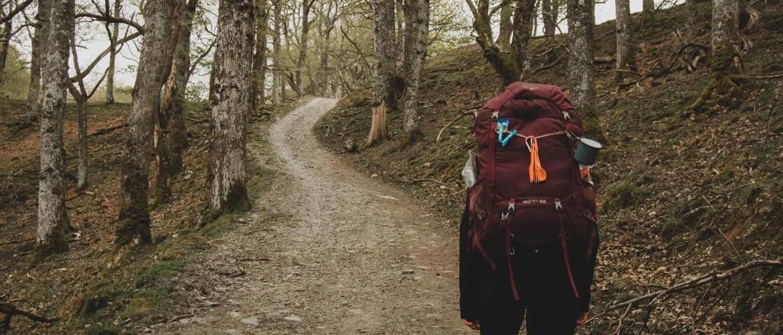East Highland Way: 132 km wandelen door de Cairngorms