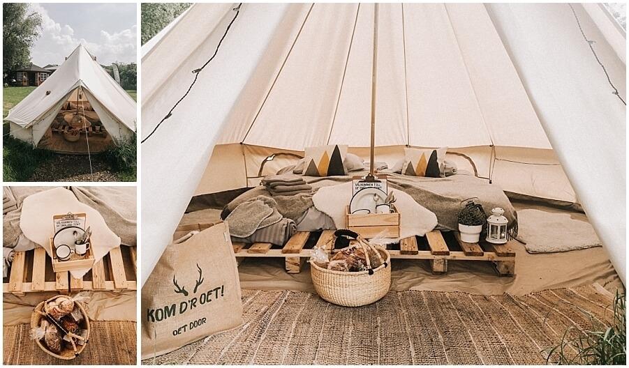 kamperen-in-een-tipi