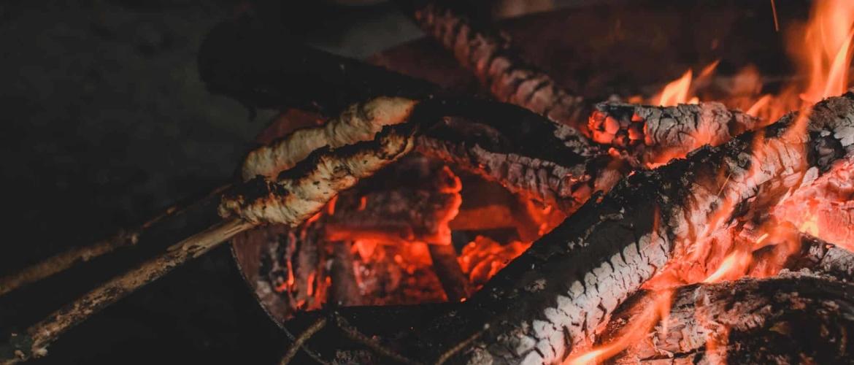 Recept voor kampvuurbroodjes