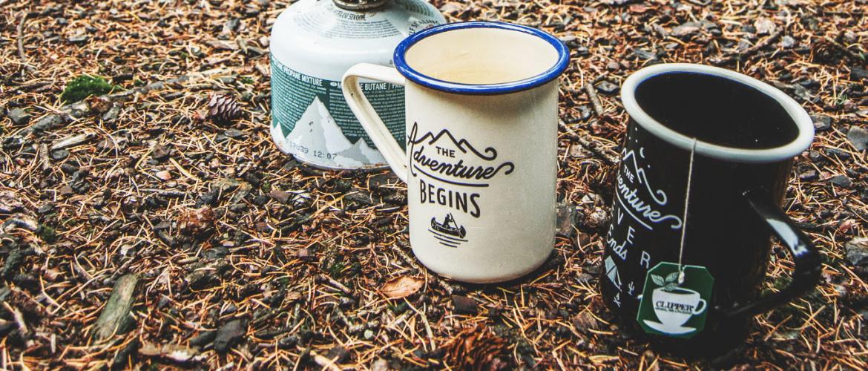 Koffie zetten tijdens je wandelvakantie: tips en tricks