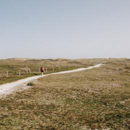 kustpad-noord-holland