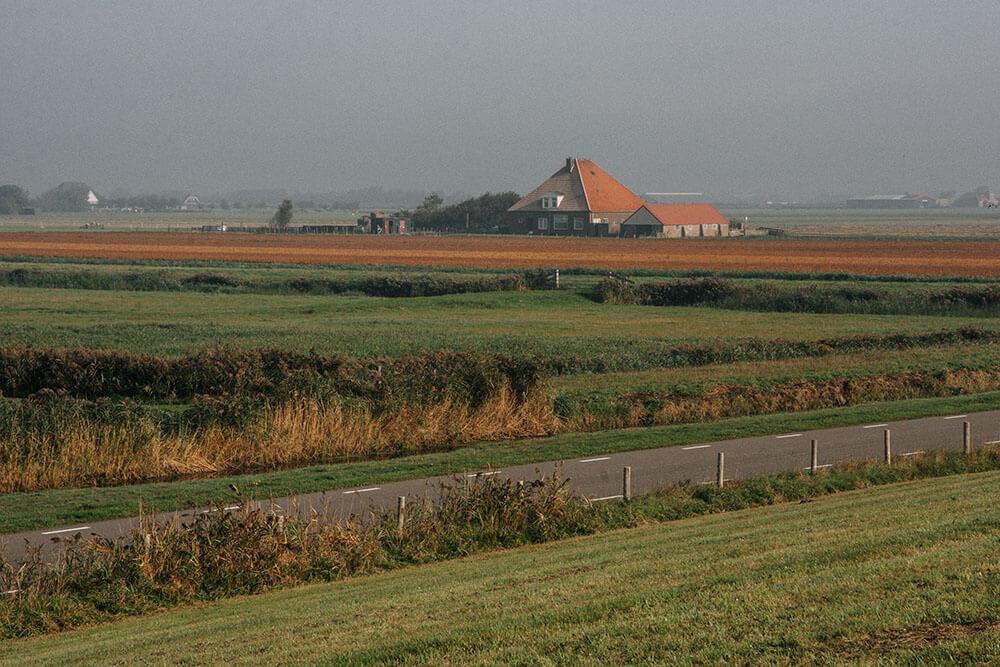kustpad-polder