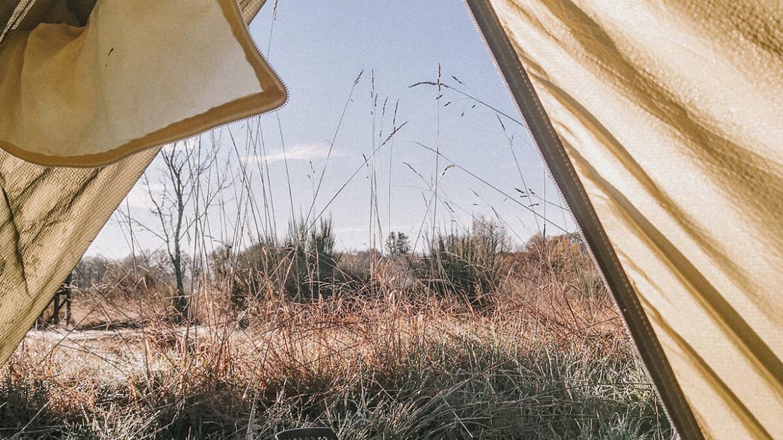 lichte-tent-wandelvakantie