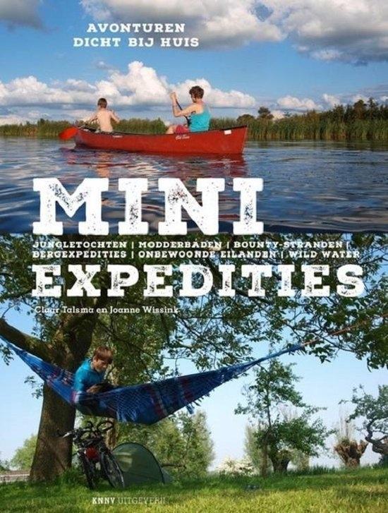 miniexpedities-boek