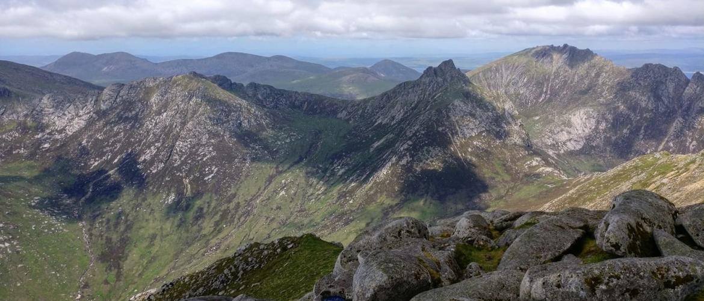 Vijf mooie wandelroutes in Schotland