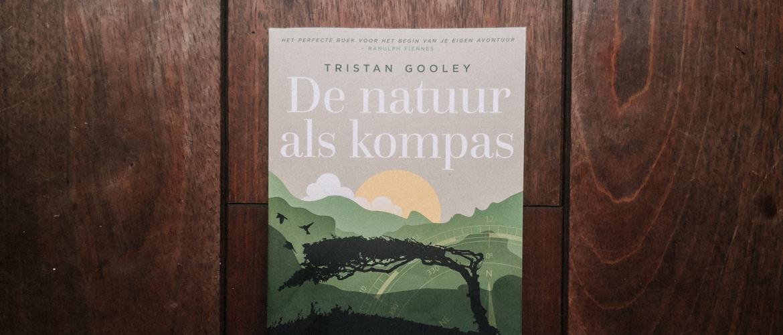 De natuur als kompas: een fijn handboek