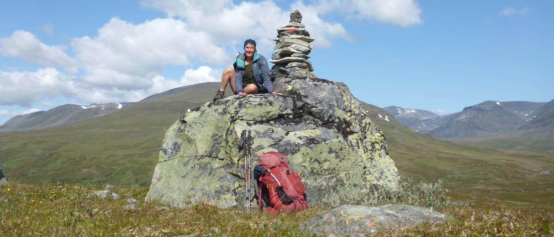Avontuurlijk leven en reizen: een interview met Myra de Rooy