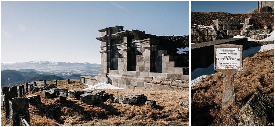 puy-de-dome-tempel