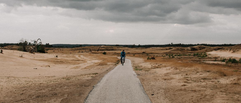 Avontuurlijke rolstoelpaden in Nederland