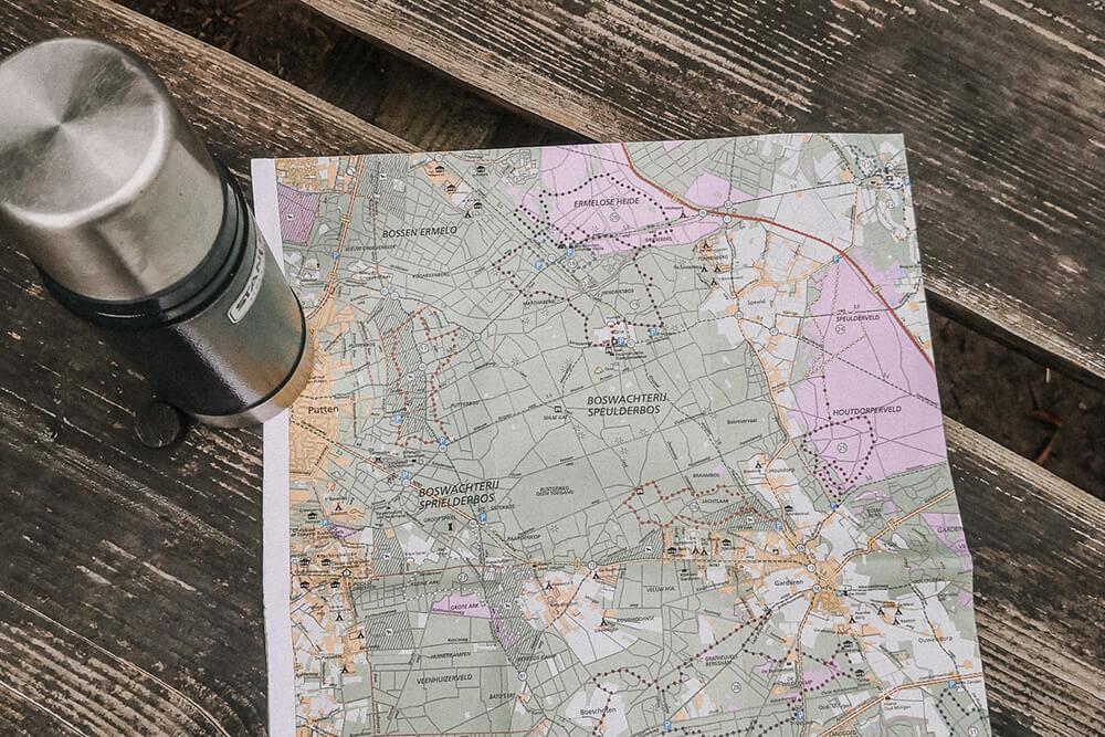 route-doorgeven-veilig-alleen-op-reis