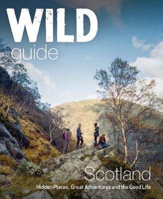 schotland-reisgids-wild
