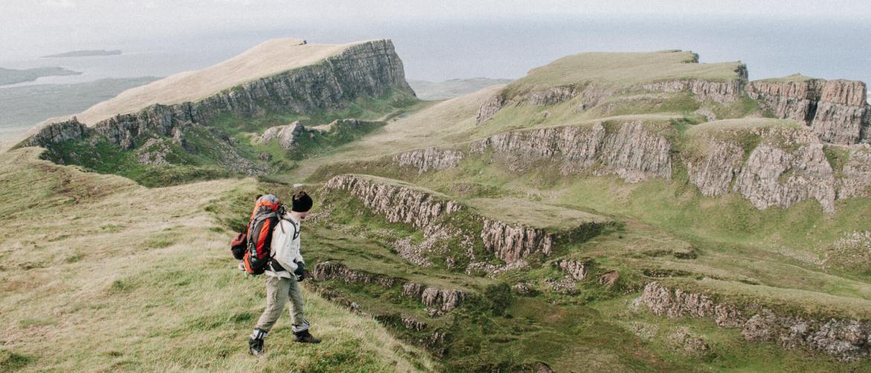 De Skye Trail: wandelen op één van de mooiste eilanden van Schotland