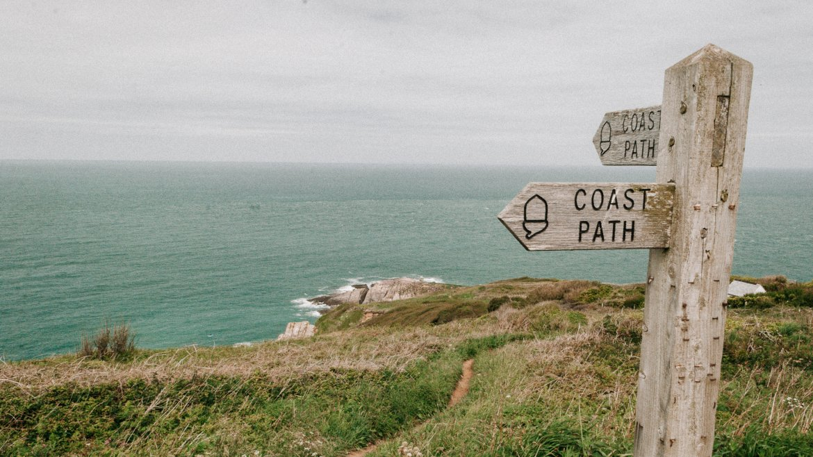 south-west-coast-path-engeland