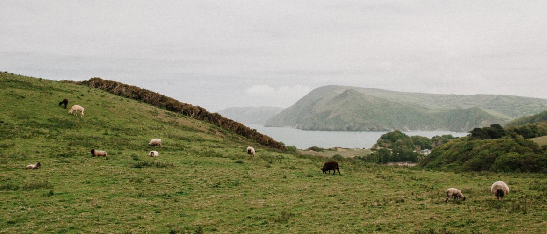 Lange Afstand Wandelroutes in Engeland: dit zijn 5 aanraders