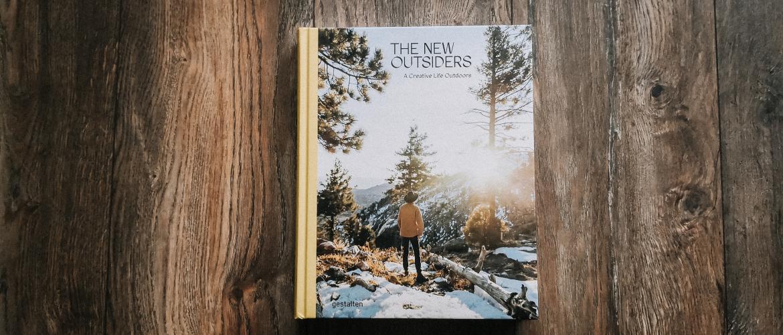 The New Outsiders: avonturiers met een hart voor de wereld