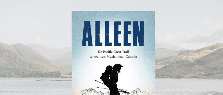 Fijn boek: Alleen, van Tim Voors