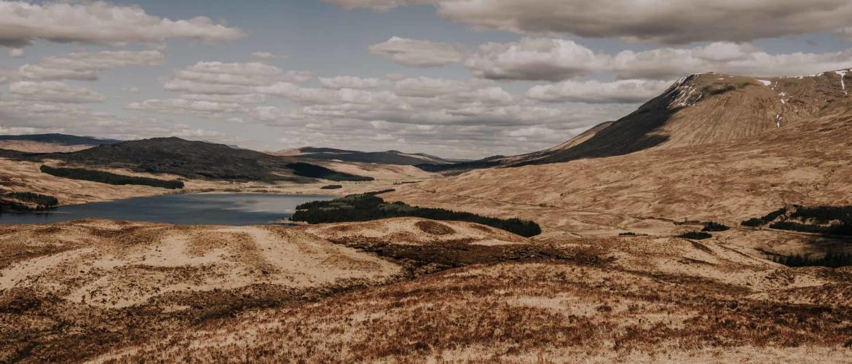Tips voor het wandelen van de West Highland Way