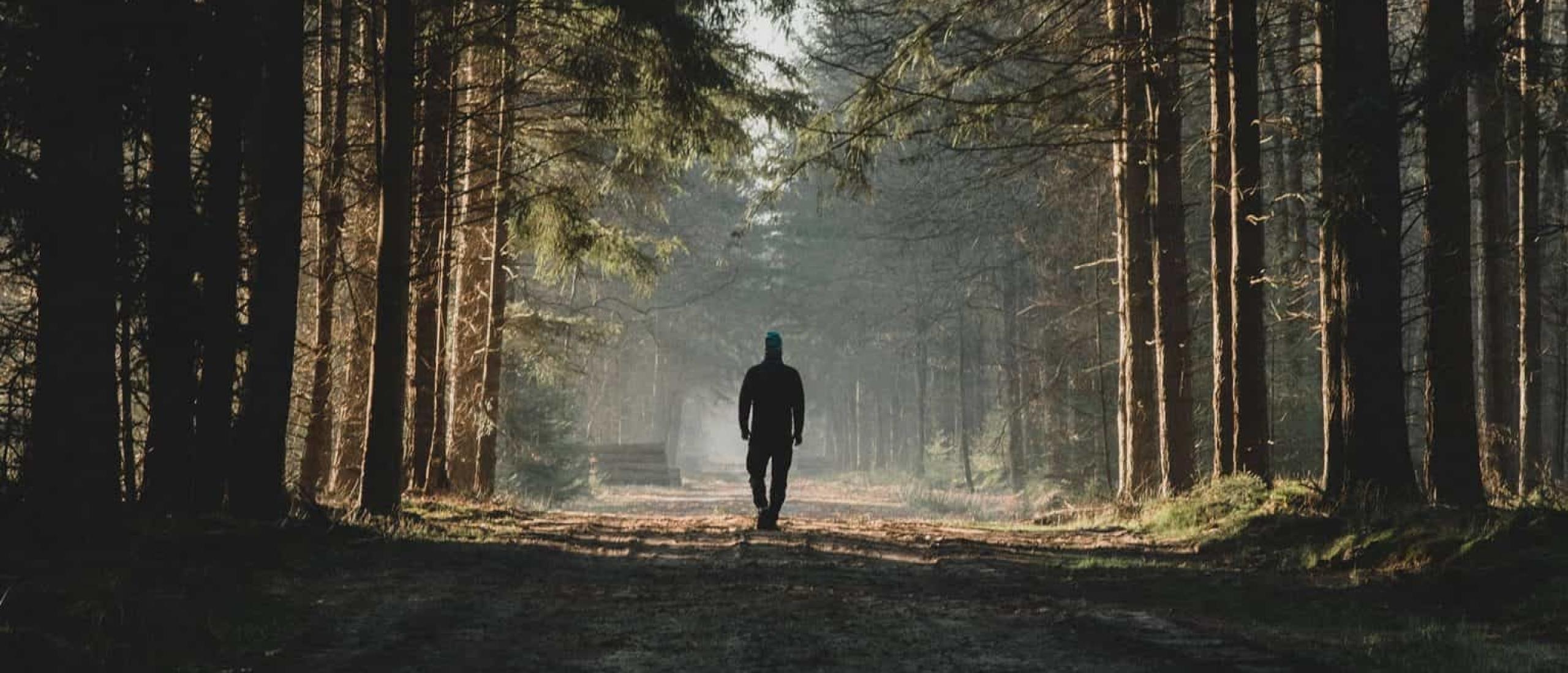 Trainen voor een trektocht of wandelvakantie