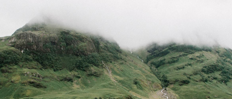 Met de boot of trein naar Schotland: alternatieven voor vliegen