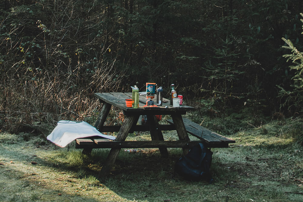trekkersplaats-op-camping