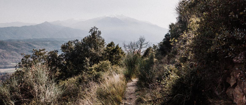 Reisverslag trektocht bij de Canigo: Itineraire des Belvederes