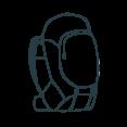 trektocht-icoon