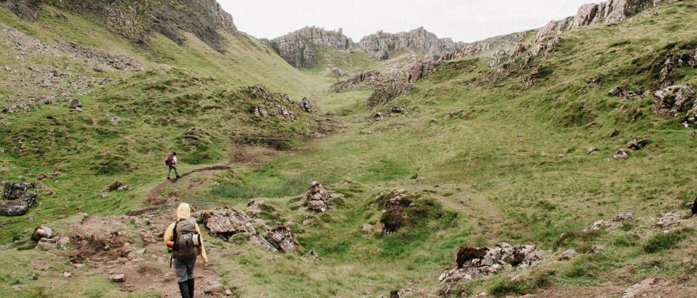 Trektocht routes in Schotland: dit zijn mijn favorieten